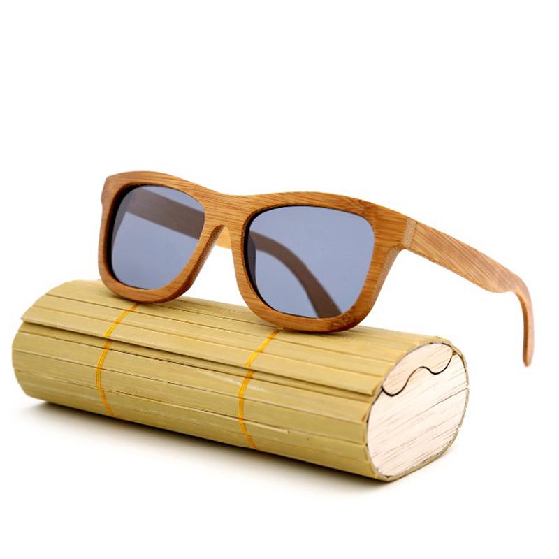 Дървени очила